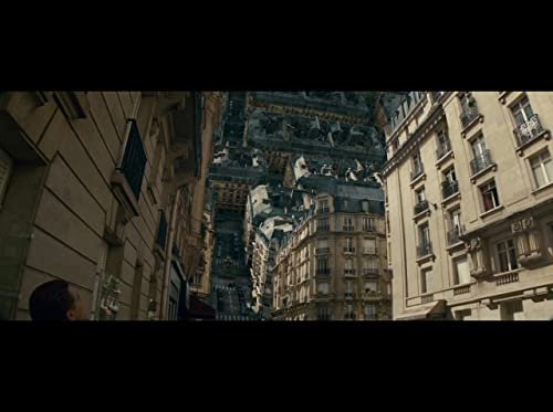 Inception: Trailer #1
