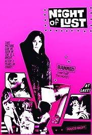 Le concerto de la peur Poster