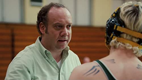 In order to support his family, attorney Mike Flaherty (Giamatti) moonlights as a high school wrestling coach and assumes the guardianship on an elderly client (albeit not in the most honest fashion). Flaherty's fortunes begin to shine when the man's runaway grandson materializes, until the boy's mother appears, fresh from rehab, flat broke, and looking for an opportunity.
