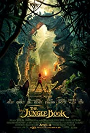Księga dżungli (2016) The Jungle Book