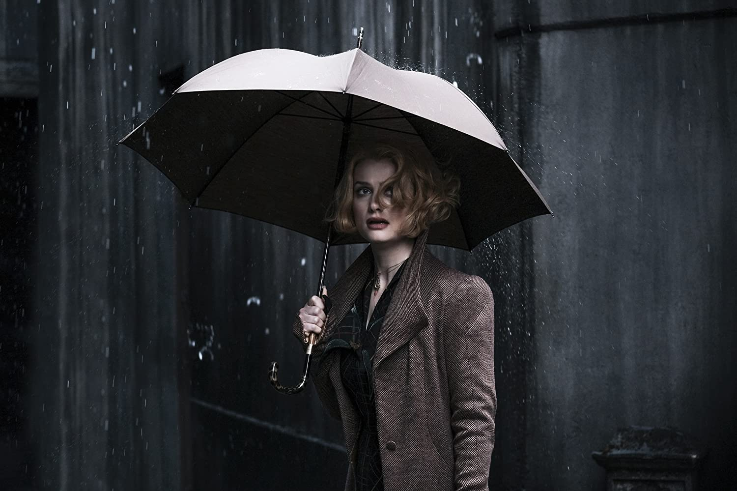 Alison Sudol in Fantastic Beasts: The Crimes of Grindelwald (2018)