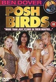 Ben Dover: Posh Birds Poster