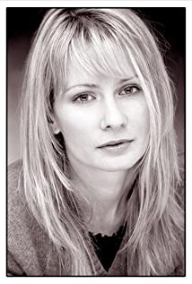 Judith Baribeau Picture