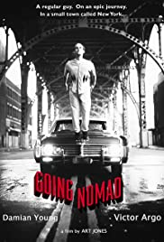 Going Nomad Poster