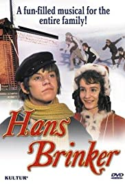 Hans Brinker Poster
