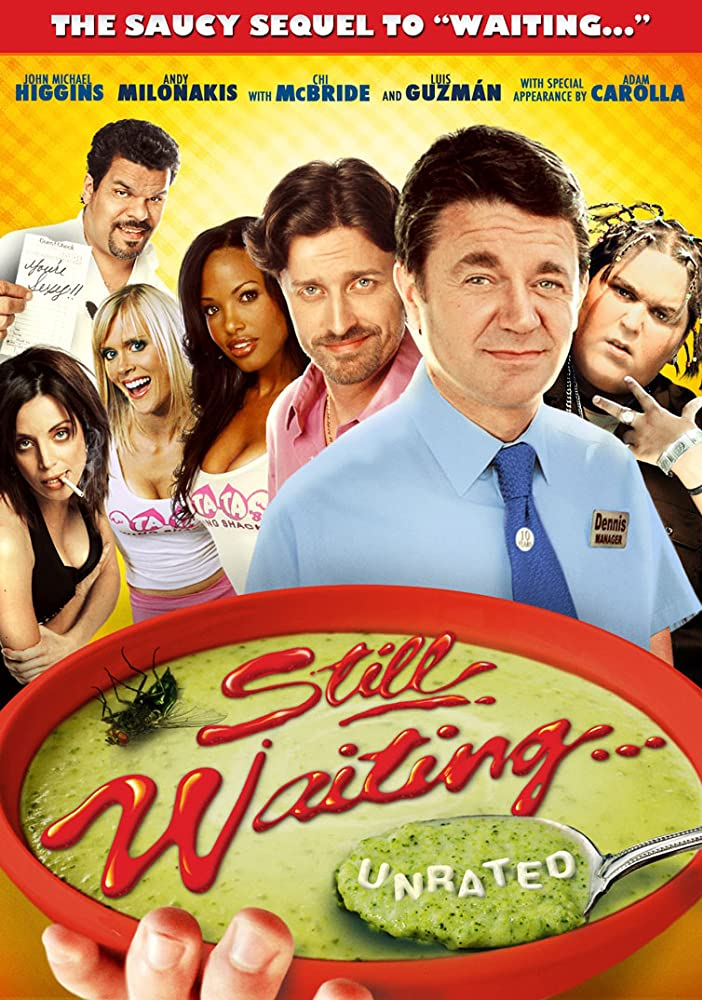 Still Waiting... (2009)