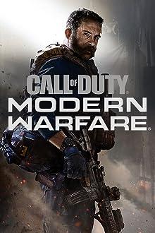Call of Duty: Modern Warfare (2019 Video Game)