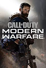 Call of Duty: Modern Warfare Poster