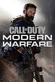 Primary photo for Call of Duty: Modern Warfare