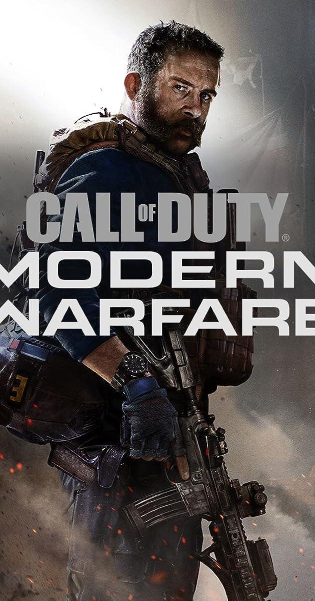 Call Of Duty Modern Warfare Video Game 2019 Imdb