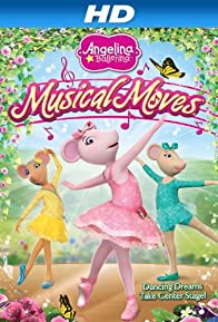 Primary photo for Angelina Ballerina: Musical Moves
