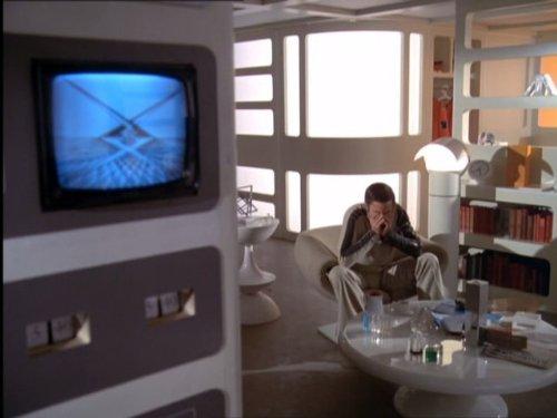 Cosmos 1999: The Infernal Machine   Season 1   Episode 18