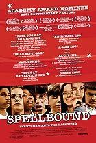 Spellbound (2002) Poster