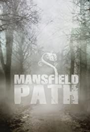 Mansfield Path Poster