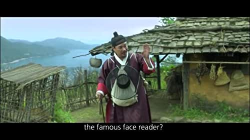 Set during the seizure of the throne by Sejo of Joseon in the year 1455, the movie follows the life of Nae-Kyung. Nae-Kyung, the son of a ruined noble family, goes all around Joseon and studies physiognomy. He is able to assess the personality, mental state and habits of a person by looking at someone's face. Because of his abilities, he gets involved in a power struggle between Prince Sooyang and Kim Jong-Seo.