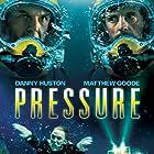 Matthew Goode, Danny Huston, and Joe Cole in Pressure (2015)
