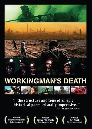 Where to stream Workingman's Death