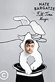 Nate Bargatze: Full Time Magic (2015) 1080p