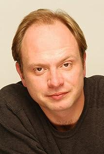 Paul Fanning Picture