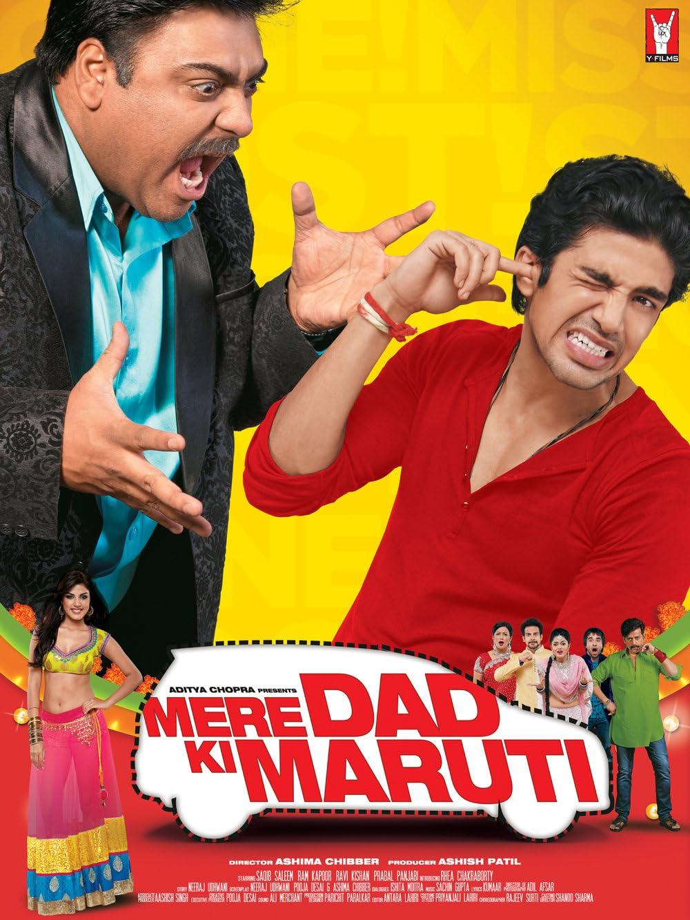 Mere Dad Ki Maruti (2013) centmovies.xyz