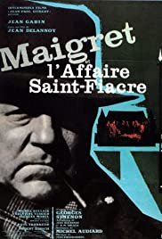 Maigret and the St. Fiacre Case