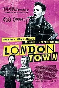 Jonathan Rhys Meyers in London Town (2016)