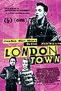 London Town (2016) Poster