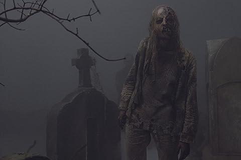The Walking Dead 9×08 – Evolución