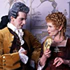 Peter Capaldi and Lindsay Duncan in The History of Tom Jones, a Foundling (1997)