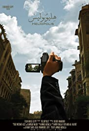 Heliopolis Poster