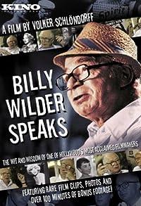 Primary photo for Billy Wilder Speaks