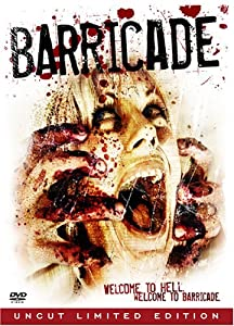 IMDB free movie downloads Barricade by Andrew Currie [QHD]