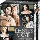 Tracy Scoggins, Thea Gill, William Gregory Lee, Michelle Wolff, Charlie David, Jon Fleming, and Nadine Nicole in Dante's Cove (2004)