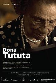 Dona Tututa Poster