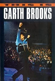 This Is Garth Brooks Poster