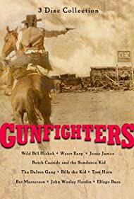 Gunfighters of the West (1998)