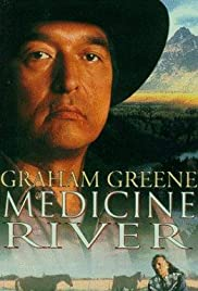 Medicine River (1993) Poster - Movie Forum, Cast, Reviews