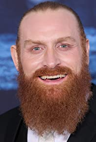 Primary photo for Kristofer Hivju