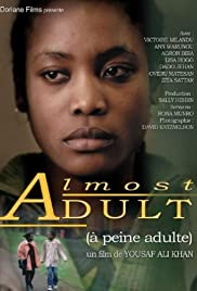 Almost Adult Poster