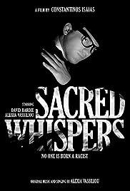 Sacred Whispers Poster
