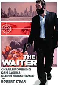 Charles Durning in The Waiter (2010)
