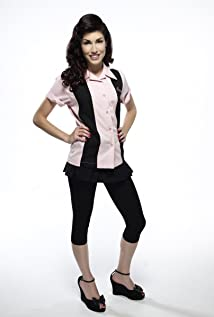 Stevie Ryan Picture