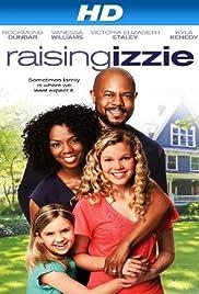Raising Izzie Poster