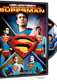 Look, Up in the Sky! The Amazing Story of Superman(2006) Poster - TV Show Forum, Cast, Reviews