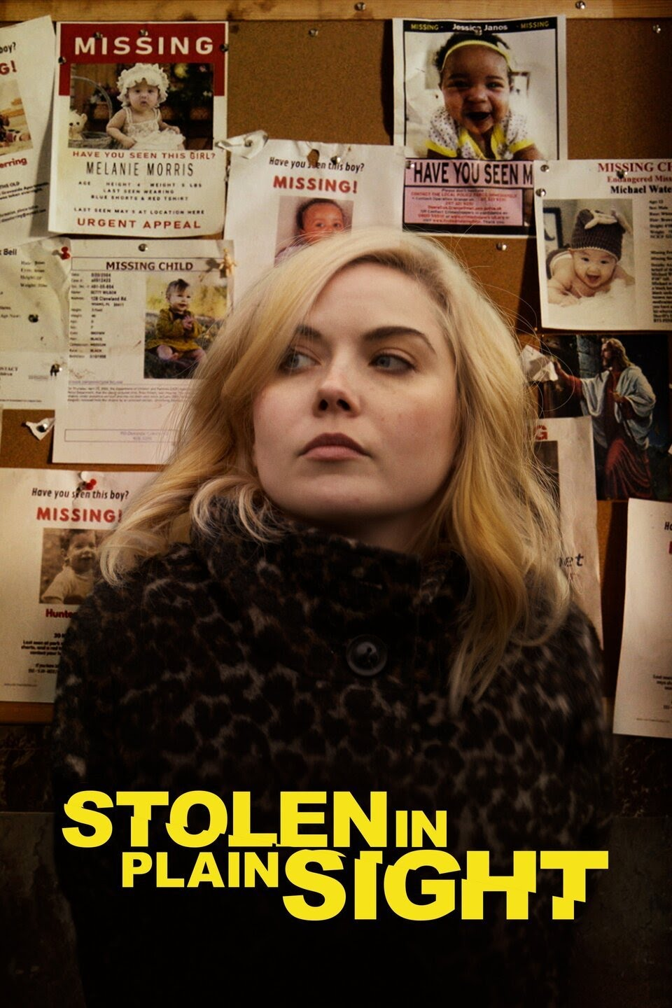 Bound by Law – Stolen in Plain Sight