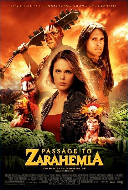 Passage to Zarahemla (2007) Hindi Dubbed