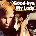 Brandon De Wilde and My Lady of the Congo in Good-bye, My Lady (1956)