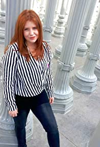 Primary photo for Kristin Quick