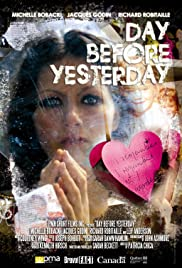 Day Before Yesterday Poster