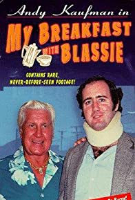 Primary photo for My Breakfast with Blassie